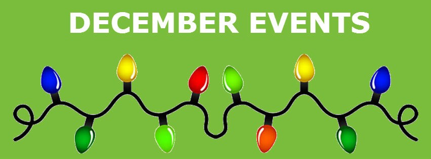 December Autism Friendly Events