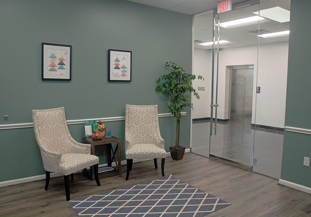 Reception of ABA Therapy Services in Sugar Land
